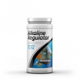 Alkaline Regulator