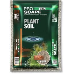 JBL ProScape PlantSoil BEIGE 3Litros
