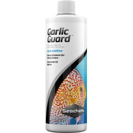 GarlicGuard 500 ml