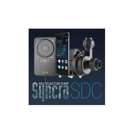 SYNCRA SDC 6.0 - Bombas ajustables con Wi-Fi