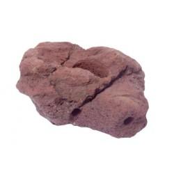 Roca Volcanica Perforada