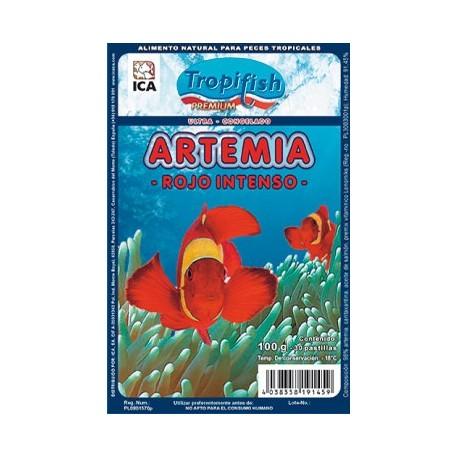 Artemia Congelada 100 Gr