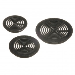 Rebosadero Circular 40 mm