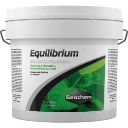 Equilibrium 4 Kg