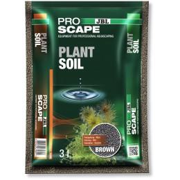 JBL ProScape PlantSoil BROWN 3Litros