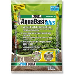Aquabasis Plus 5 Litros