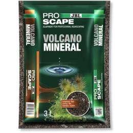 JBL ProScape Volcano Mineral 3 Litros
