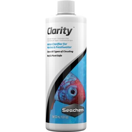 Clarity 500 ml