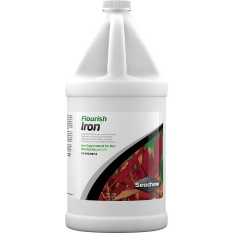 Flourish Iron 4 Litros