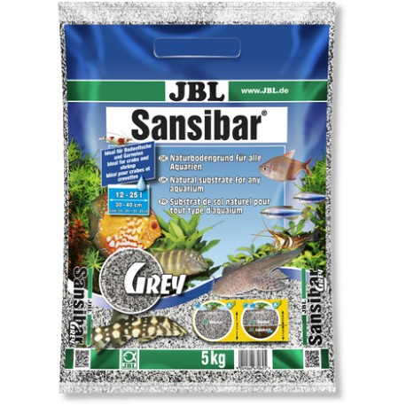 JBL Sansibar GREY 5 kg