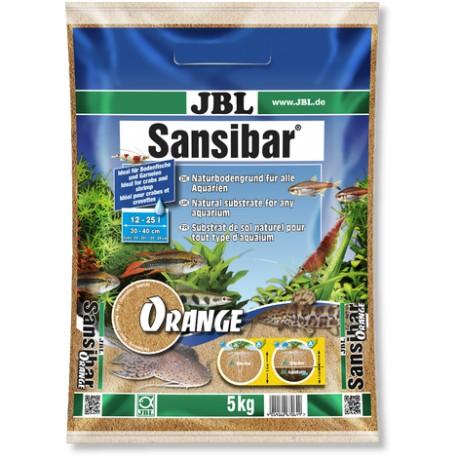 JBL Sansibar ORANGE 5 kg