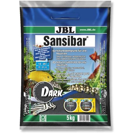 JBL Sansibar Black 5 kg