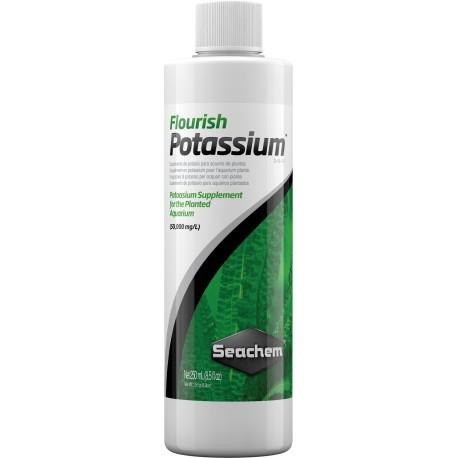 Flourish Potassium 250 ml