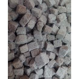 Tubifex Liofilizado 25 Gr