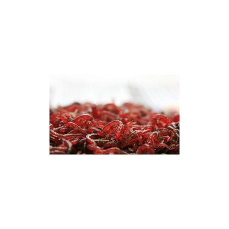 Larva Roja 180 ml