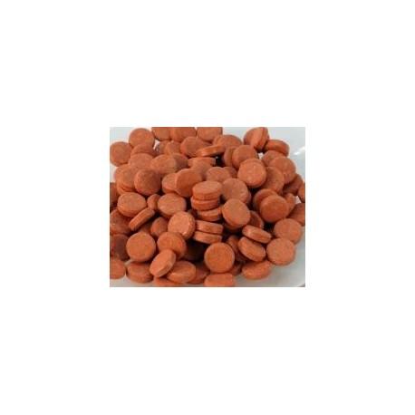 Pastillas Adhesiva Proteica