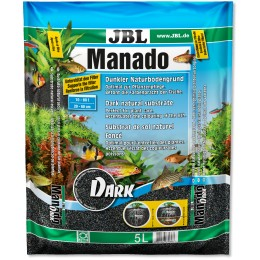 JBL Manado Dark 5Litros