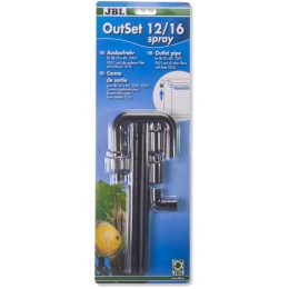 JBL OutSet 12/16 Spray