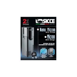 Filtro interno Nano Micron