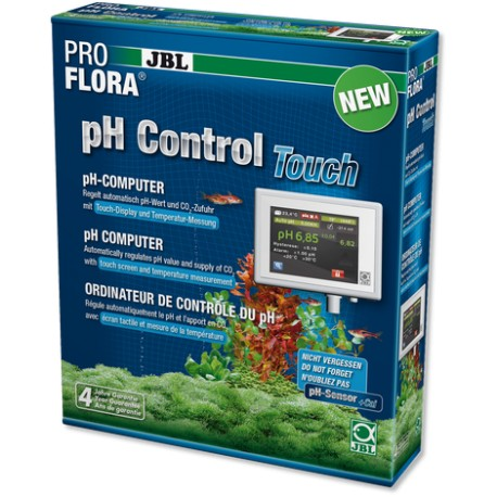 ph control touch
