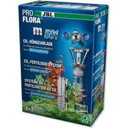 Co2 recargable Proflora m501