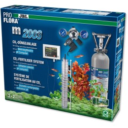 Co2 recargable Proflora m2003