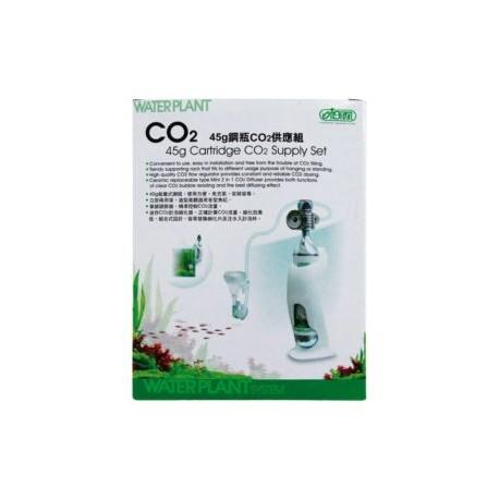 Sistema Co2 Water Plant