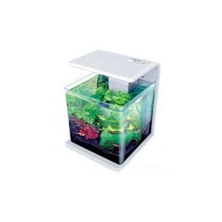 Nano Acuario Biotop Deluxe Natur 15 Litros