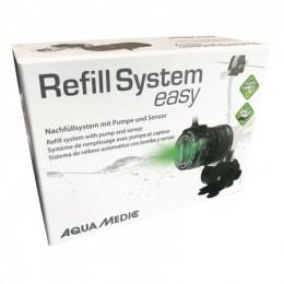Refill System easy