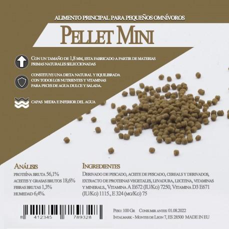 Pellet Mini