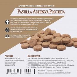 Pastilla Adhesiva Proteica 100 Gr