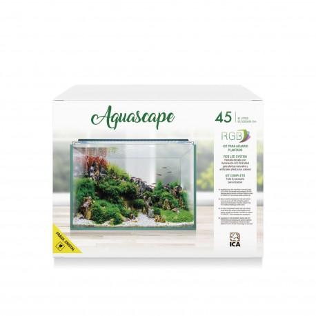 Kit AQUASCAPE RGB 45