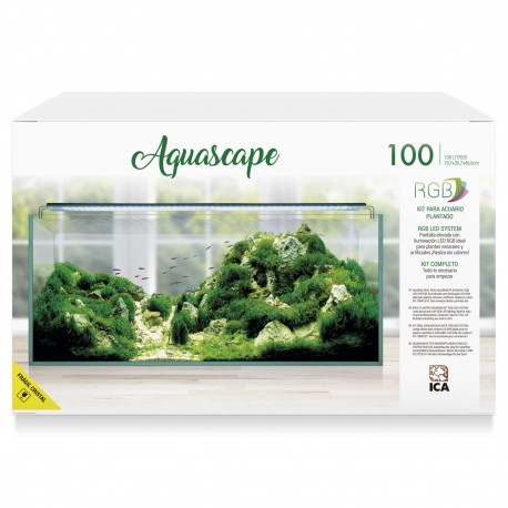 Kit AQUASCAPE RGB 100