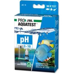 Pro JBL Aquatest pH 3,0-10,0