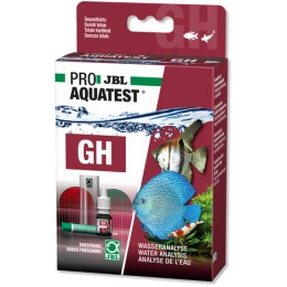 Pro JBL Aquatest GH