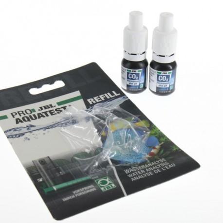 JBL PROAQUATEST CO2-pH Permanent Refill