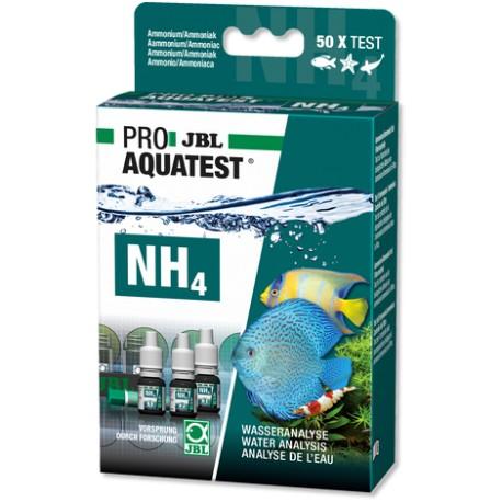 JBL PROAQUATEST NH4 amonio