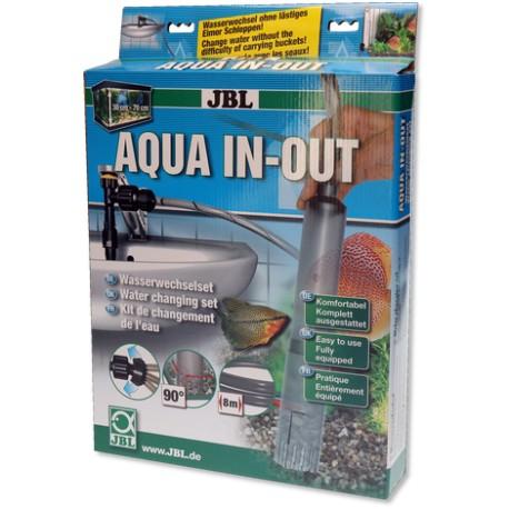 JBL Aqua In Out set completo