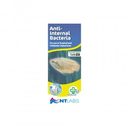 NT Labs - Anti Internal Bacteria