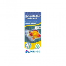 NT Labs - Swimbladder Treatment